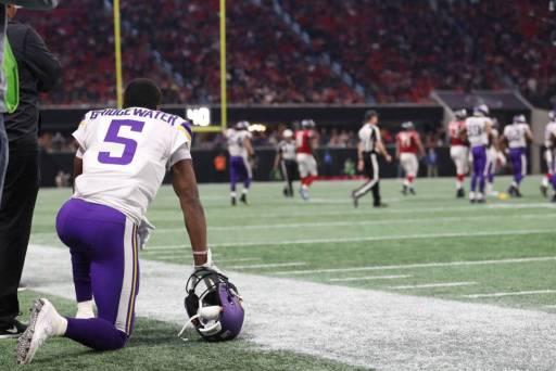 What if Former Minnesota Vikings QB Teddy Bridgewater Never Got Hurt? |  Zone Coverage