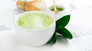 Le thé matcha, une boisson bonheur contre l'anxiété