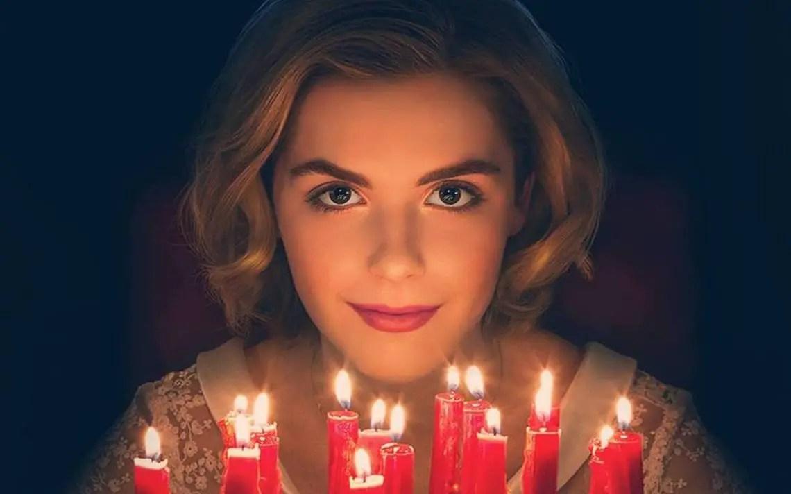 El mundo oculto de Sabrina Parte 3: Todo lo que sabemos hasta ahora – Actualizado: Noviembre 2019 –