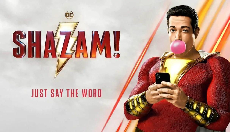 ¿Podremos ver ¡Shazam! De DC en Netflix?