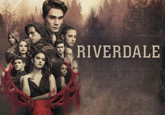 Te contamos todo sobre el lanzamiento de la temporada 3 de Riverdale en Netflix