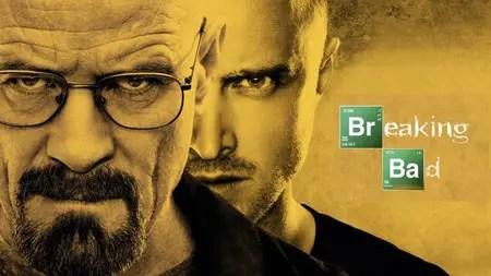 Un resumen de Breaking Bad, todo lo que necesitas saber antes de 'El Camino'