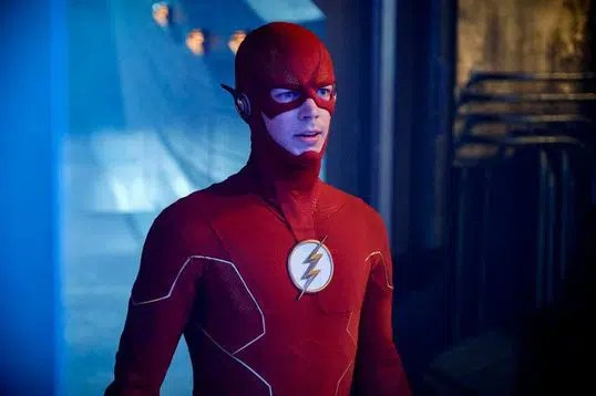 ¿Cuándo podremos ver la temporada 6 de «The Flash» en Netflix?