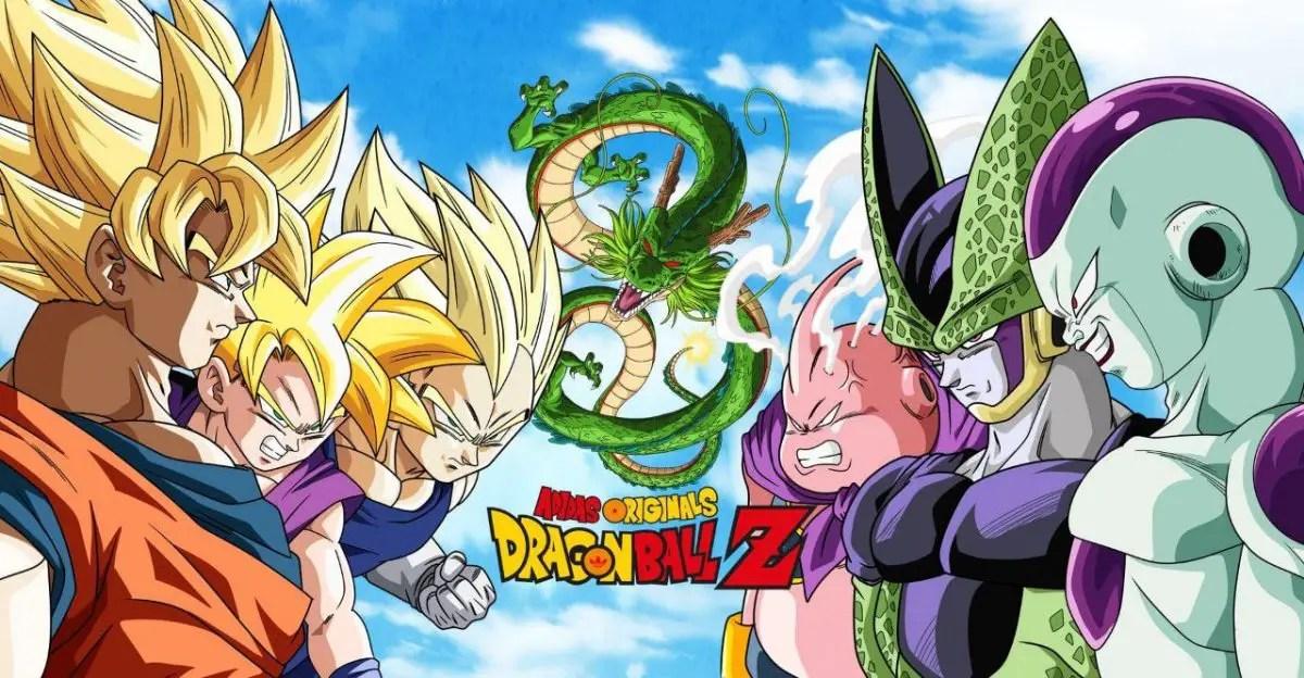 ¿Están las películas y series de 'Dragon Ball Z' en Netflix?