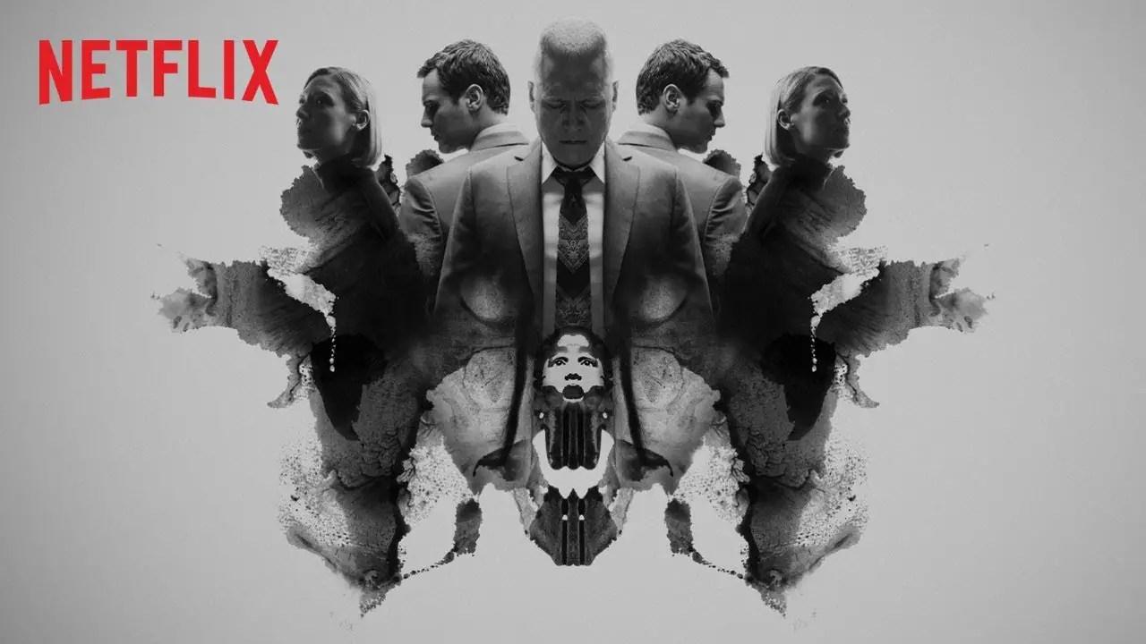 Mindhunter temporada 3 ha sido suspendida hasta nuevo aviso por Netflix
