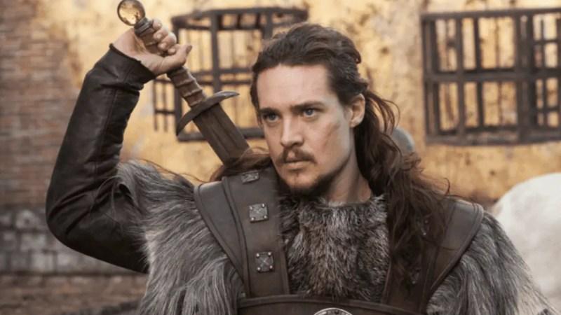 series como game of thrones-the last kingdom