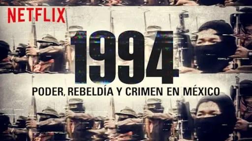miniserie 1994
