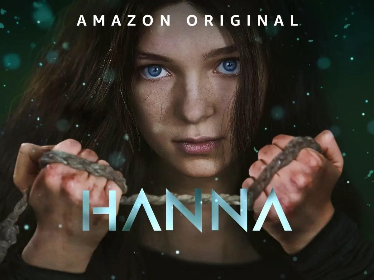 Hanna, La Serie: Todo lo que Necesitas Saber.