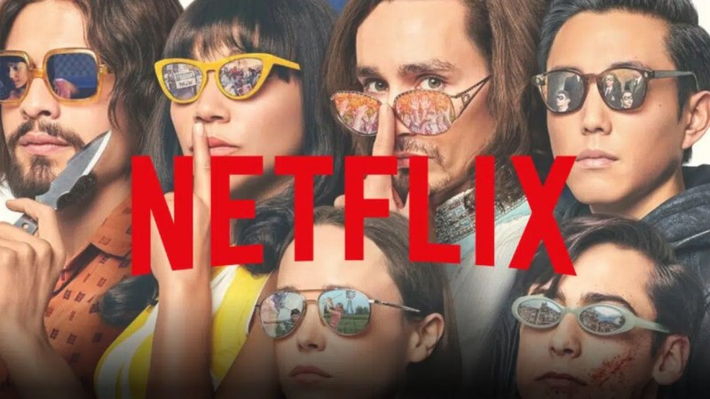 estrenos netflix julio 2020