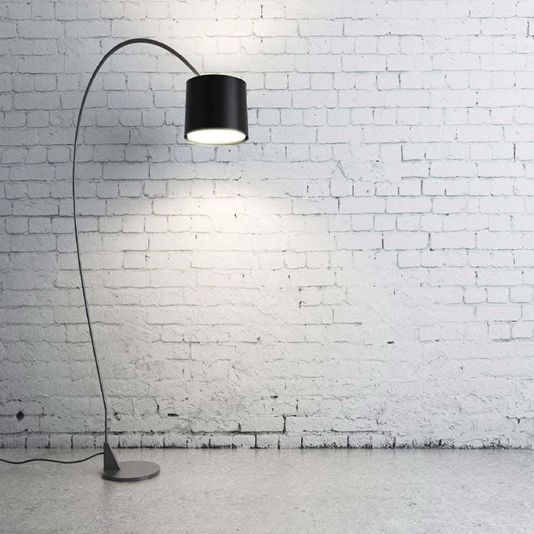 decouvrir le lampadaire arc zone led