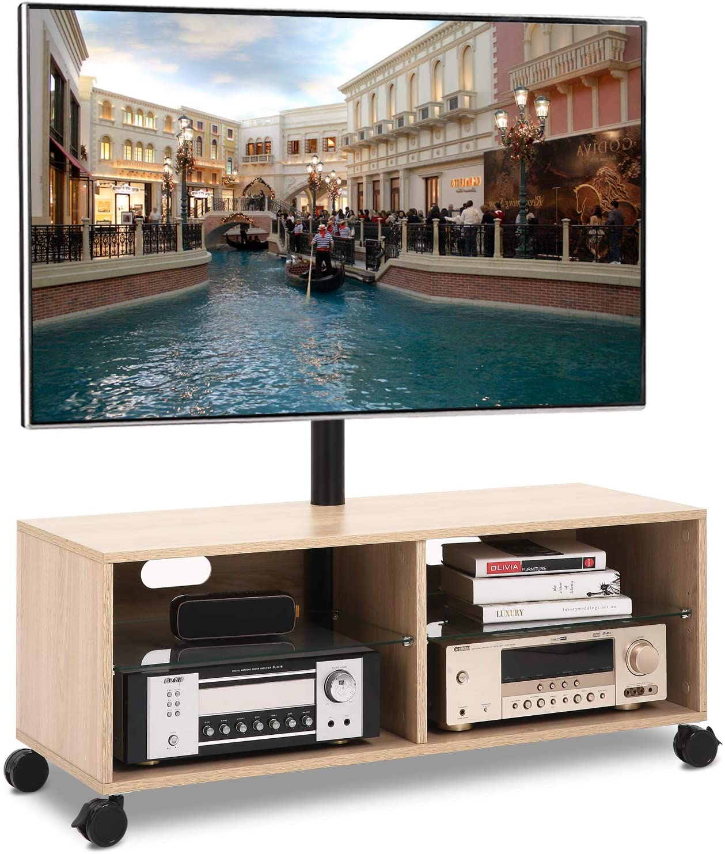 meuble tv pour grand ecran plat