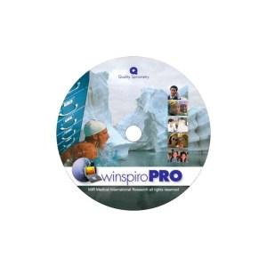Wispiro Pro Software