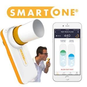 MIR Smart One Spirometer