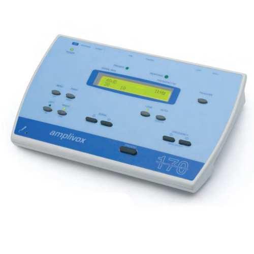 Amplivox 170 Automatic & Manual Screening Audiometer SON170