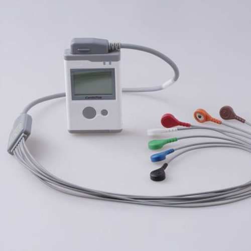 eneware-Cardiotrack-Holter-Monitor-24-Hour