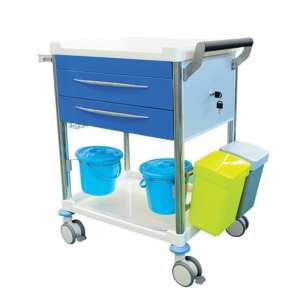 Dressing-Change-Trolley