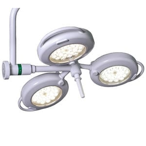 Solis 160 Operating Lamp