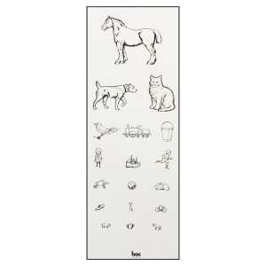 Vision-Chart-6M-Animal-Pediatric