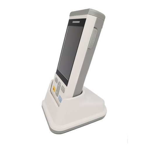 Aquarius handheld vital signs monitor