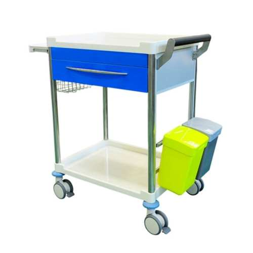 Treatment-Trolley-Soft-Close-Single-Draw