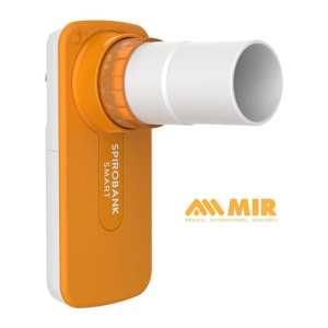 Incentive Spirometer Spirobank Smart