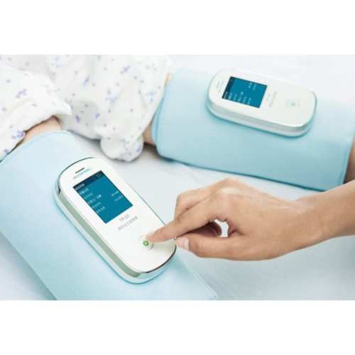Portable IPC TP20/TP20S by MedCaptain