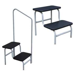 Double Step Up Stool