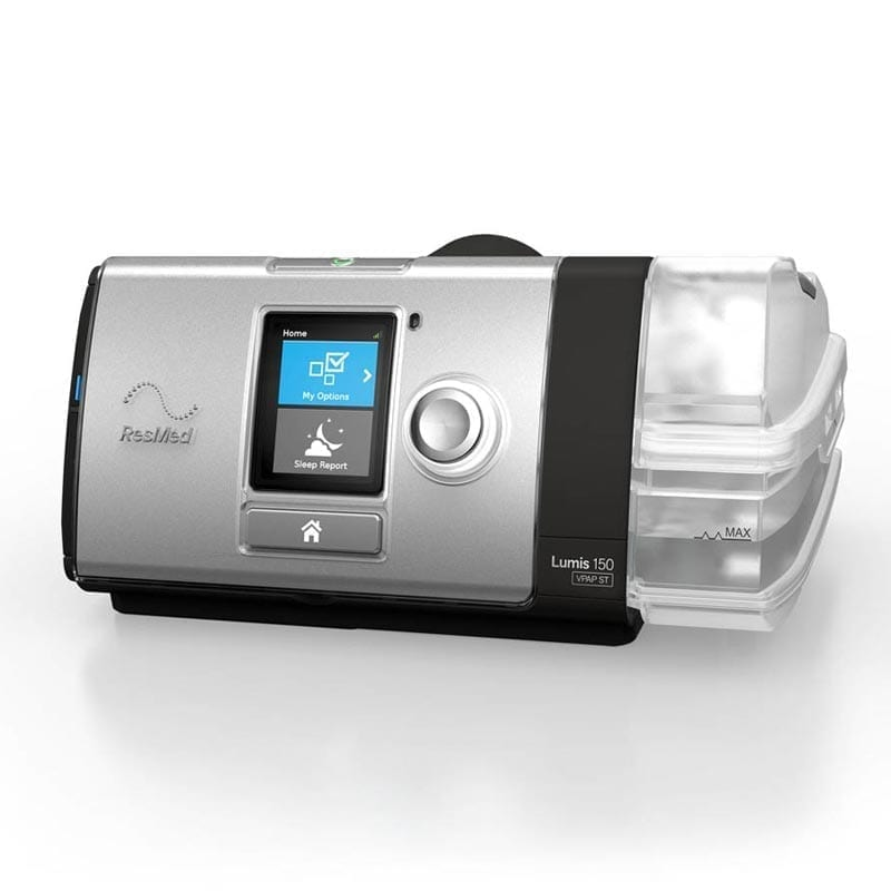 Lumis VPAP 150 ST Non Invasive Ventilator