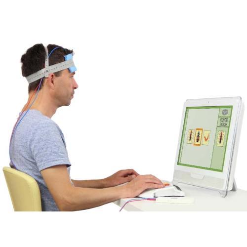 DC Stimulator Mobile transcranial electrical stimulation