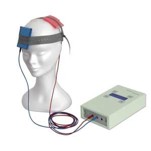 Stimulators for cranial electrotherapy