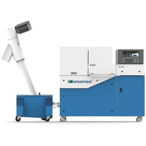 Envomed80 Medical Waste Treatment Solution