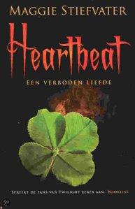 Heartbeat: Een verboden liefde – Maggie Stiefvater