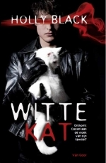 Witte Kat – Holly Black