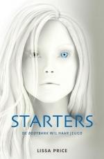 Starters – Lissa Price