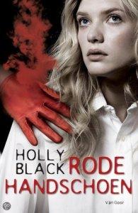 Rode handschoen – Holly Black