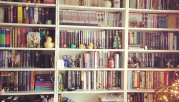 TTOT: 10 Doelen die ik dit jaar wil bereiken (boek- of blog-gerelateerd)