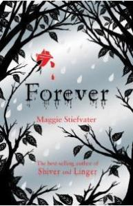 Forever – Magie Stiefvater