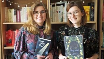 Schrijfworkshop door Cindy Paul en Renée Zonneveld