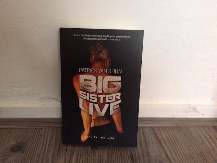 big sister live
