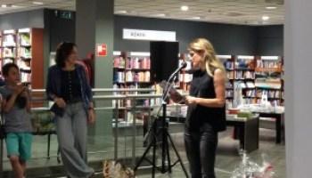 Boekpresentatie Geraakt @ Tilburg