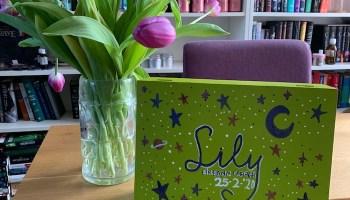 Een herinneringenkist voor Lily