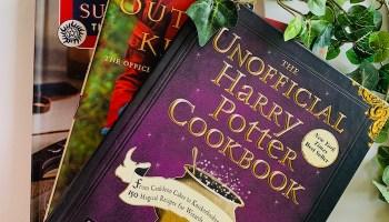 Fandom kookboeken