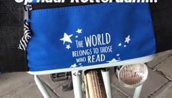 Dagboek: Hoe ik mijn – hopelijk ooit – boek afschreef