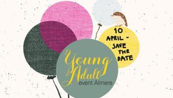 Online Young Adult event @ DeNieuweBibliotheek