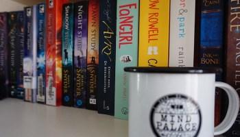 Young Adult boeken die ook voor de 'oudere' lezer prima geschikt zijn