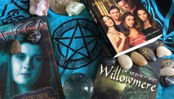 Fan van Wicca? Lees deze boeken dan ook.