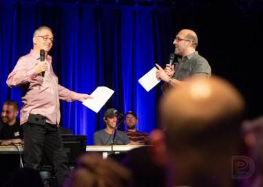 Denis Talbot et Jason Della Rocca animent la DemoNight 2020