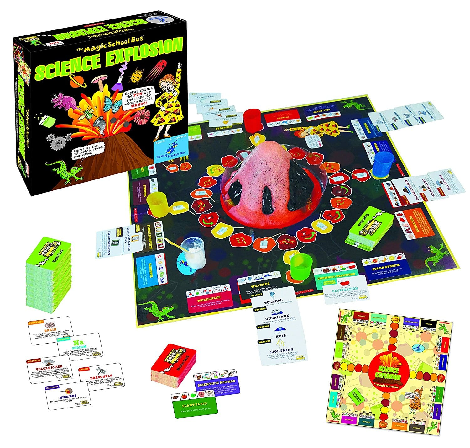 Best Science Toys For Kids Of All Ages