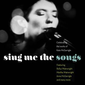 Sing Me the Songs (2)