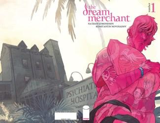 The Dream Merchant #1